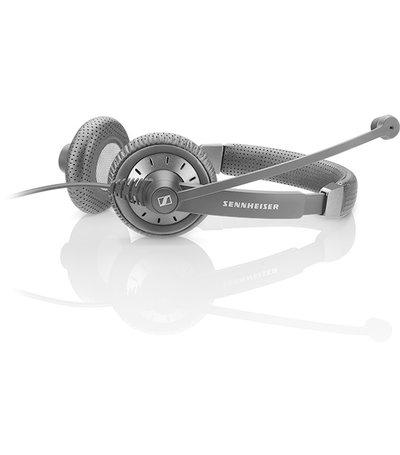 Sennheiser SC 70 USB MS BLACK