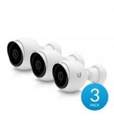 Ubiquiti UniFi Video Camera Gen 3-Bullet 3-pack - UVC-G3-BULLET-3
