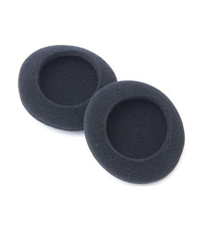 Sennheiser HZP - Foam earpads for PC 2/3/7/8 Chat (2)