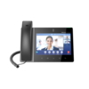 Grandstream GXV3380 VIDEO IP PHONE featuring Android