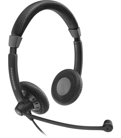 Sennheiser SC 75 Duo 3.5mm jack