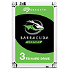 Seagate 3TB Guardian BarraCuda 3,5 inch HDD ST3000DM007