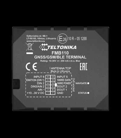 Teltonika FMB110