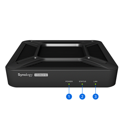 Synology VS960HD