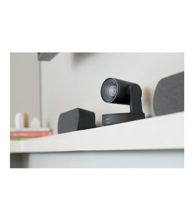Logitech ConferenceCam Rally Black