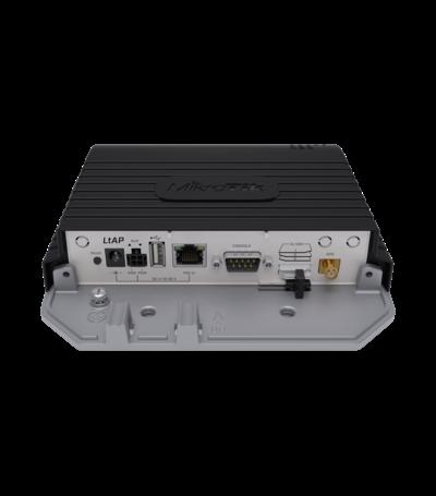 MikroTik RBLtAP-2HnD&R11e-LTE