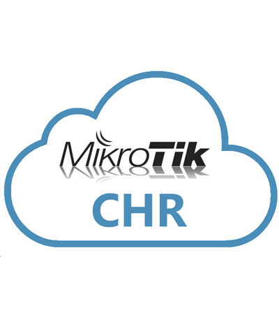 MikroTik Cloud Hosted Router P1 License Speed limit 1Gbit