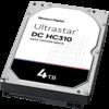 Western Digital WD 4TB Ultrastar