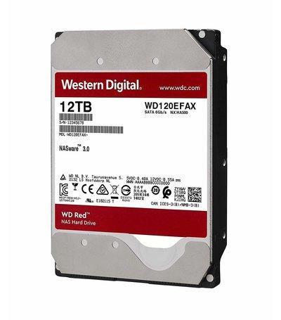 Western Digital WD 12TB RED