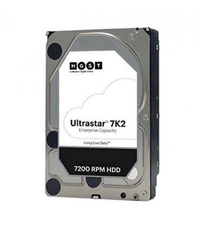 Western Digital WD 2TB Ultrastar
