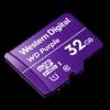 Western Digital 32GB Western Digitial Purple Surveillance microSDHC