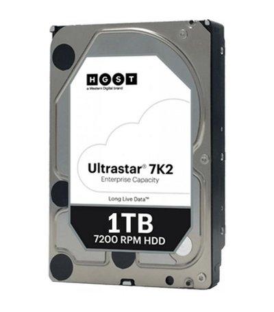 Western Digital WD 1TB Ultrastar