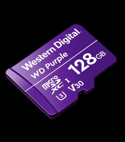 Western Digital 128GB Western Digital Purple