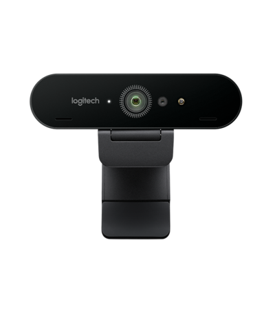 Logitech HD-Webcam BRIO 4K