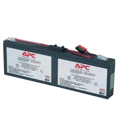 APC batterij USV RBC18