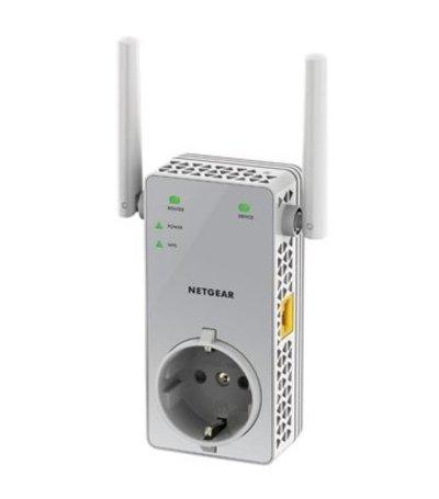 Netgear 1PT N600 WIFI EXTENDER PLUS OUTLET