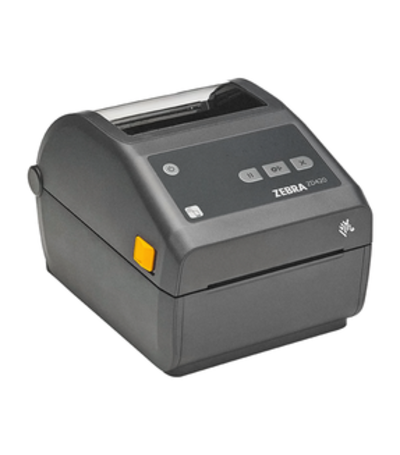 Zebra ZD420 - 203DPI - USB - Bluetooth - Color