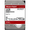 Western Digital WD 14TB RED NAS HDD WD140EFFX