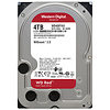 Western Digital WD 4TB SATA III 256MB RED NAS HDD