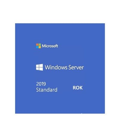 Microsoft HP Windows Server 2019 (16-Core)