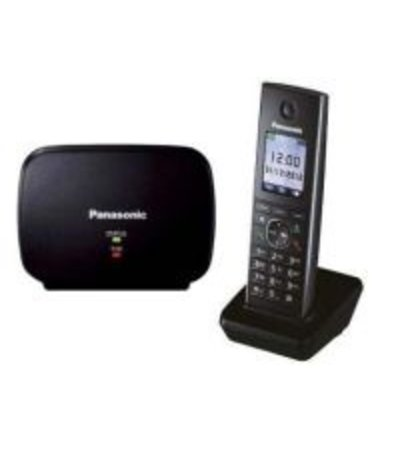 Panasonic KX-TGP600 IP DECT - DEMO