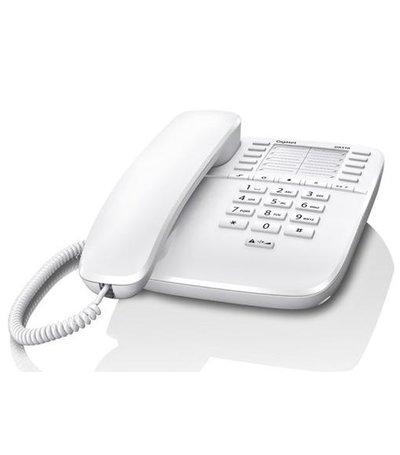 Gigaset DA510 analoge telefoon wit - DEMO