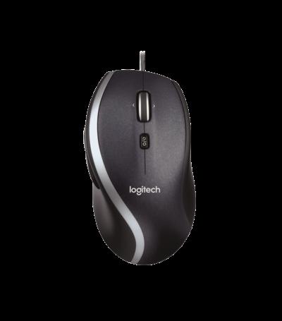 Logitech Mouse M500