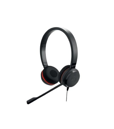 Jabra Evolve 20 Special Edition Stereo UC