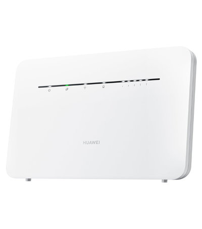 Huawei B535-232 4G LTE Router (CAT7) Wit
