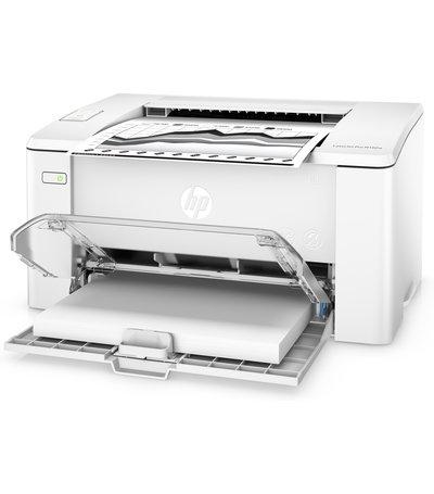 HP LaserJet Pro M102w MONO / WLAN / Wit G3Q35A-DEMO