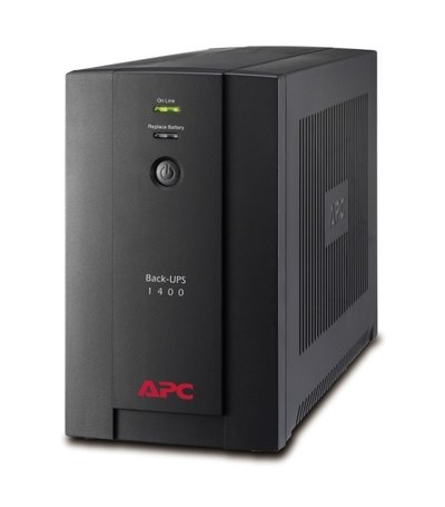 APC BX1400U-GR