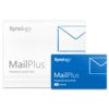 Synology MailPlus 5 Licenties