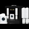 Ubiquiti AmpliFi HD WiFi Router + 2 Mesh Points-DEMO