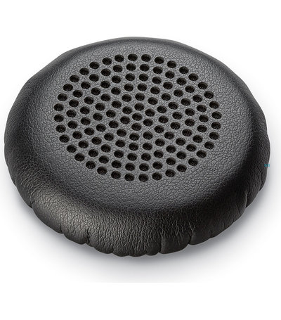 POLY 2 Pieces of leatherette ear cushions for the Blackwire 5000 series.