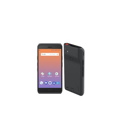 POLY (HW) Versity Wi-Fi, LTE Scanner Smartphone Bundle Includes: Wi-Fi, LTE