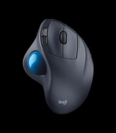 Logitech M570 black