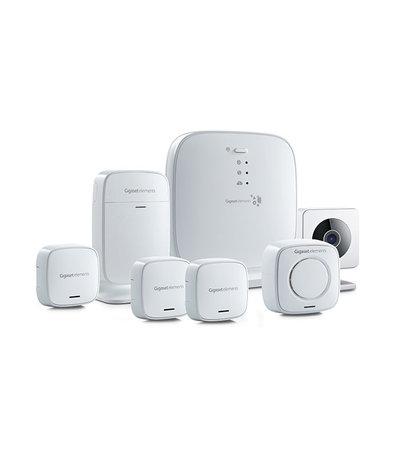Gigaset Alarm System Large Medium verpakking + losse HD camera