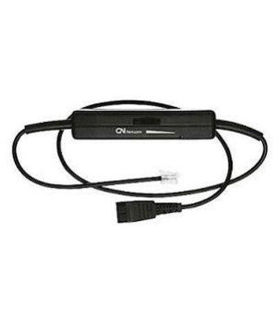 Jabra Inline amplifier (straight)