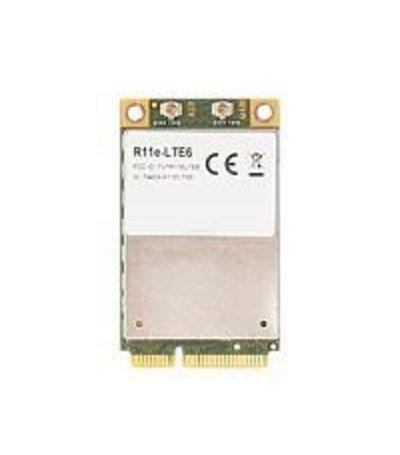 MikroTik LtAP mini LTE kit with RouterOS L4 license