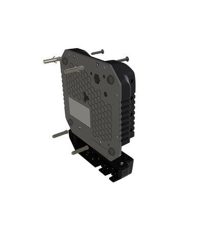 MikroTik LtAP LTE6 kit  outdoor AP heavy-duty LTE access point with GPS