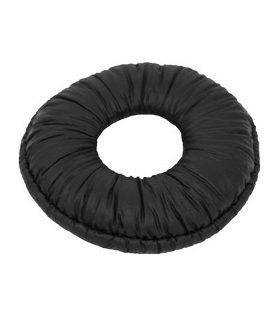 Jabra King Size Leatherette Cushion  for GN 2100 and GN 9120, 55mm