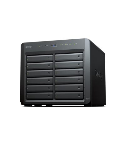 Synology DS2419+II