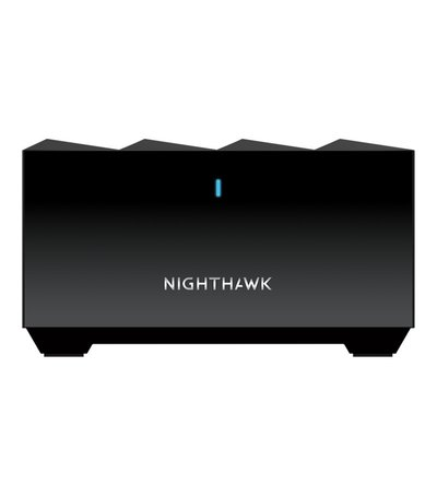 Netgear 3PT EASYMESH WIFI6 ROUTE AND S BNDL