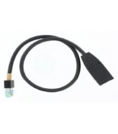 POLY CLink 2 adapter. Walta (F) to RJ-45 (M) 12 adapter cable. For connec