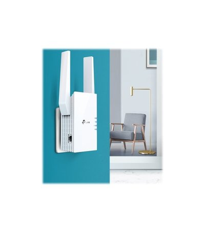 TP-Link Extender 1800Mbps RE605X Dual Band