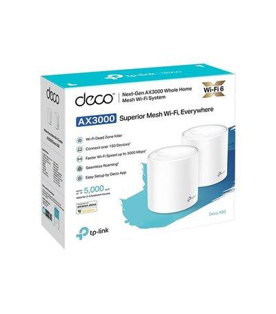 TP-Link Deco X60 2PSW