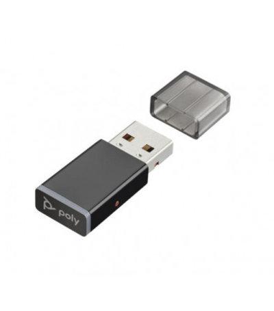POLY D200 USB-A SAVI ADAPTER MOC DECT UK