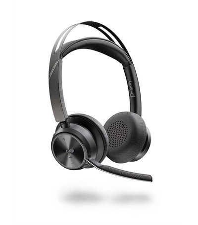 POLY Voyager Focus 2 UC-M USB-A Headset