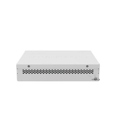 MikroTik CSS610-8G-2S-IN 8-Port GB switch +2x SFP+