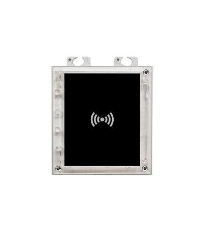 Helios/2N 2N IP Verso RFID 13,56MHz kaartlezer NFC ready